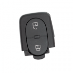 1J0959753A 2 Buttons Remote