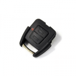 Opel 2 Buttons Remote (Megamos)
