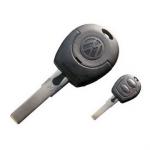 Volkswagen 2 Buttons