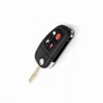 Jaguar 4 Buttons