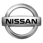 NISSAN Автоключове