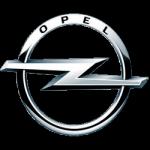 OPEL Автоключове