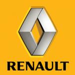 RENAULT Автоключове