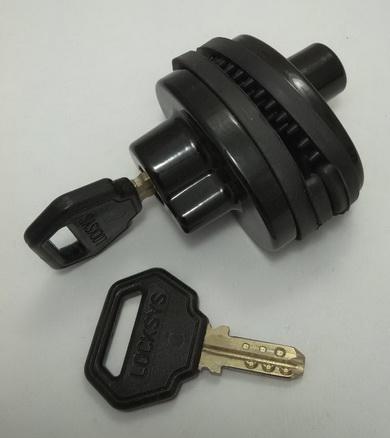lock-for-gun